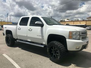 Silverado Chevy for Sale in Houston, TX