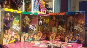 Beverly Hills 90210 dolls for Sale in Phoenix, AZ