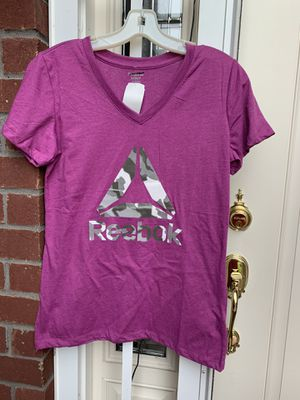 Shirt Reebok for Sale in Lebanon, TN