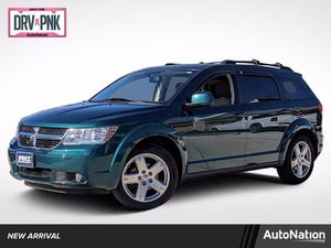 2009 Dodge Journey for Sale in Richland Hills, TX