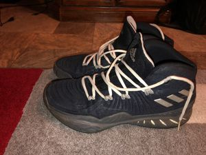 Adidas Basketball Shoes for Sale in Buffalo, NY