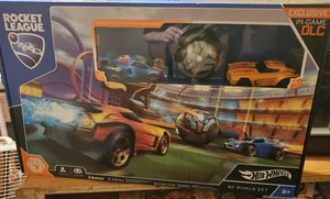 Rocket league rc game for Sale in Jetersville, VA