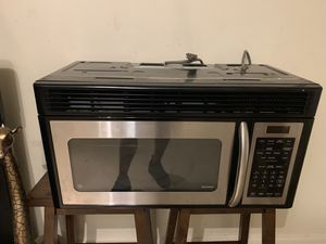 Microwave for Sale in Pompano Beach, FL