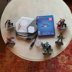 Disney Infinity Game for Sale in Los Angeles,  CA