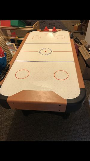 Air Hockey Table for Sale in Missoula, MT