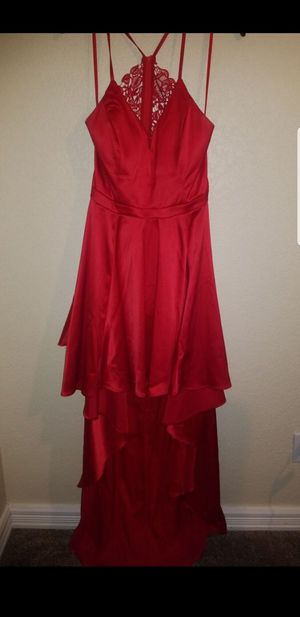 Red Prom Dress for Sale in El Centro, CA