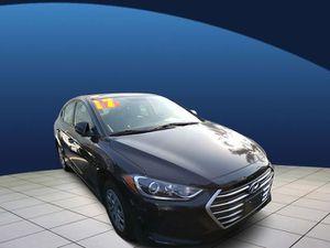 2017 Hyundai Elantra for Sale in Hawthorne, CA