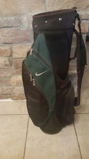 Nike golf bag for Sale in Chandler, AZ