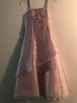Light purple cute dress for Sale in Los Angeles, CA