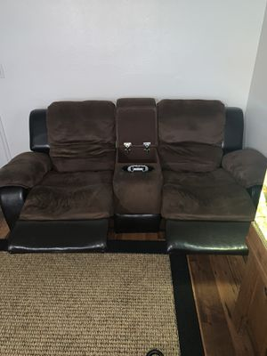 reclining sofa for Sale in San Diego, CA