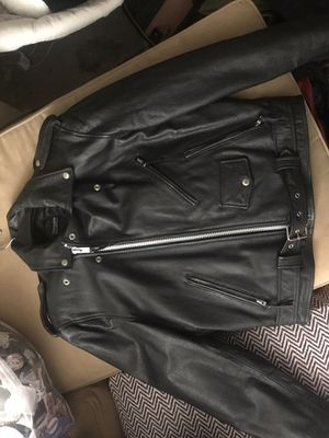 Wilsons Thinsulate Leather Jacket for Sale in Arlington, TX