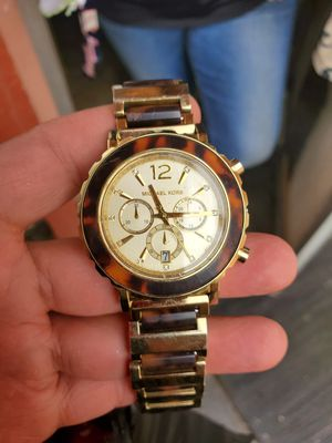 Michael Khors Mens Watch for Sale in Anaheim, CA