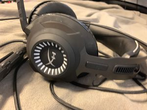 Hyper cloud x python revolver headset for Sale in Litchfield Park, AZ