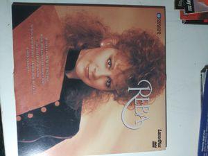 Reba Laserdisc for Sale in Yonkers, NY