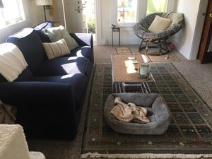 Crate and Barrel Sofa for Sale in Alameda, CA