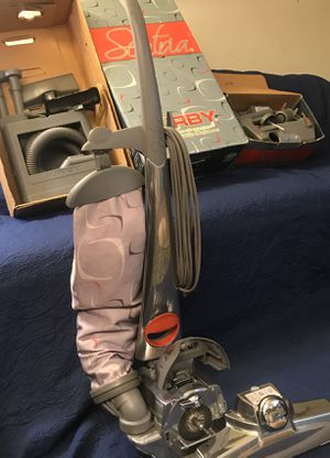 Kirby Sentra Vacuum)Shampooer for Sale in Highland, CA