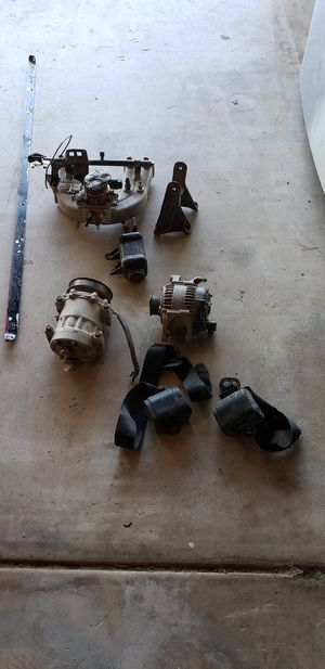 Jeep yj parts 2.5 for Sale in Queen Creek, AZ
