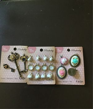 Charms set of 3 for Sale in Downey, CA