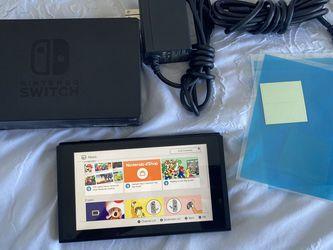 Nintendo Switch No Joycons for Sale in Aurora,  CO