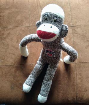 Ohio State stuffed monkey for Sale in Long Beach, CA