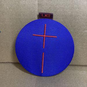 UE Roll 2 Bluetooth Speaker for Sale in Birdsboro, PA