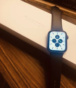 Apple Watch Series 5 44mm for Sale in Tucson, AZ