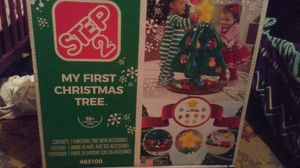 My First Christmas Tree Toy for Sale in Phoenix, AZ