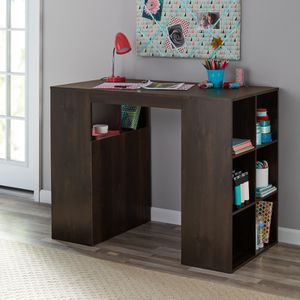 12 Cube standing Craft Table and storage Desk new for Sale in Houston, TX