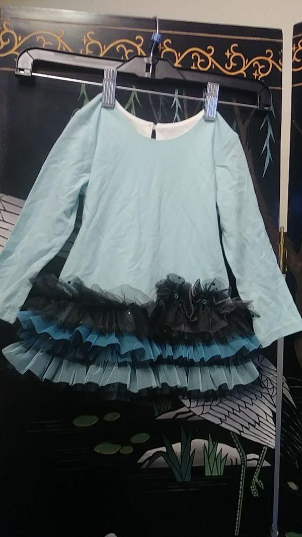 Toddler Girls Dress/Tunic