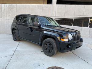 2009 Jeep Patriot for Sale in Provo, UT