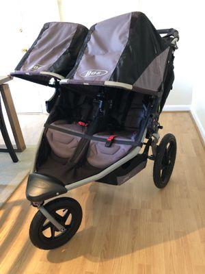 Bob Revolution SE duallie double jogging stroller for Sale in Tampa, FL