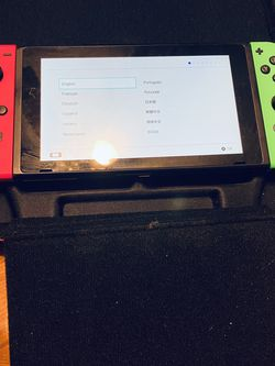 Nintendo Switch - For Trade for Sale in Laurel,  MD