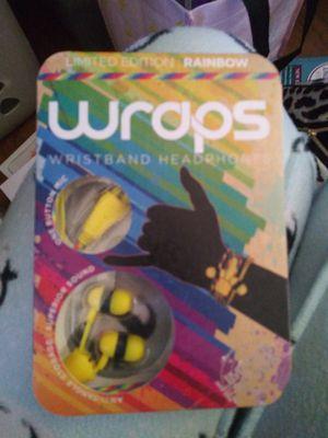 Brand new wraps for Sale in Santa Ana, CA