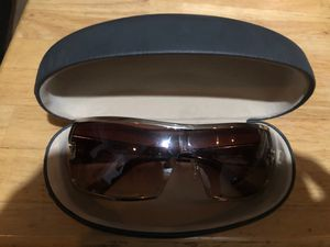 Vintage Louis Vuitton Yvonne & Lorenz Sunglasses for Sale in Hesperia, CA