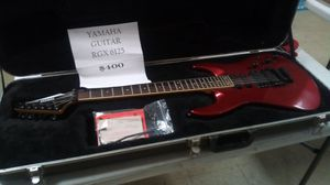 Yamaha 6 string guitar for Sale in Norfolk, VA