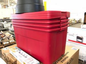 Storage container 45 gal for Sale in Phoenix, AZ
