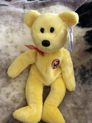 Tradee beanie baby for Sale in North Las Vegas, NV