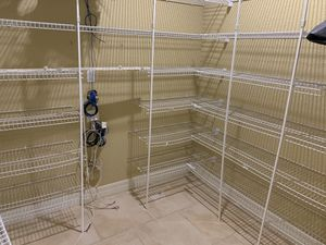 Closet shelving for Sale in Kissimmee, FL