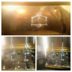 Victoria Arduino Athena Leva 2-Group Espresso Machine for Sale in Columbia, MO
