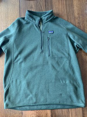 Patagonia Better Sweater for Sale in Thompson's Station, TN