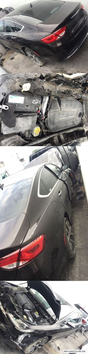 Chrysler 200 for parts parting out oem part for Sale in Miami, FL