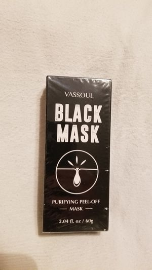 Mask peel for Sale in Fontana, CA