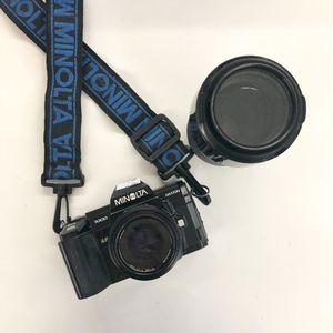Minolta 7000 Maxxuim Film Camera for Sale in Austin, TX