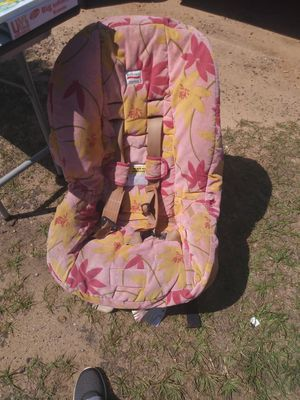 Toddler carseat for Sale in Prattville, AL