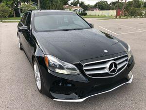 2014 Mercedes-Benz E-Class for Sale in Tampa, FL