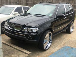 2005 BMW X5 for Sale in Baton Rouge, LA