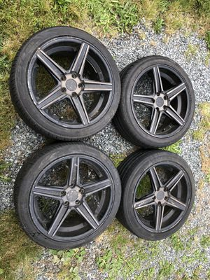"18"" wheels for Sale in Tacoma, WA"