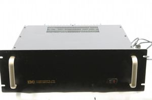 B&K EX-442 2 Channel Amplifier for Sale in Chula Vista, CA