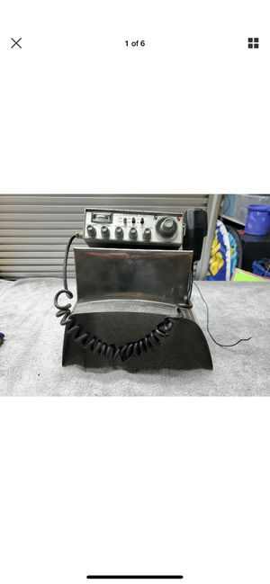 Vintage Cobra 29 CB Radio 23 Channel CB Radio for Sale in Gastonia, NC