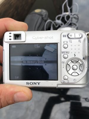 Sony Digital Camera 5.1 megapixels for Sale in Sioux Falls, SD